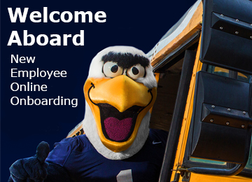 Welcome aboard! Access our online orientation here.