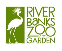 RiverbanksZooLogo
